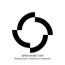 LogoOpenKringOriginalBlackMetSubtitel