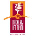 Logo bakker Het Brood